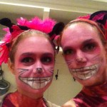 Cheshire Cats