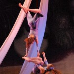 Double Trapeze